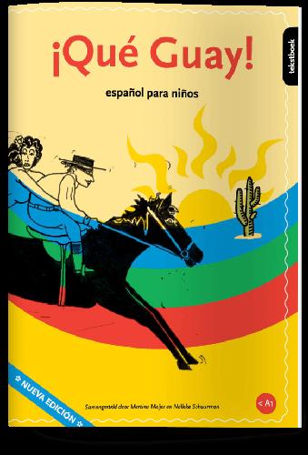 Spaans voor de basisschool deel 1